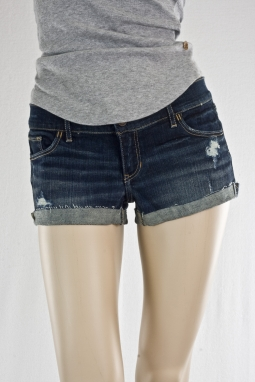 шорты SHORTS DARK BLUE
