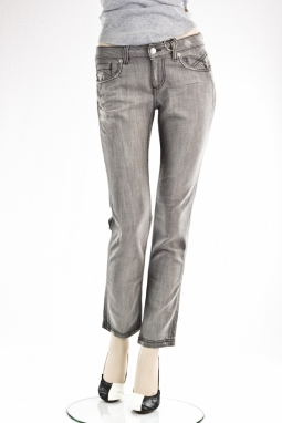 """Скини"" MORGAN SKINNY GREY"