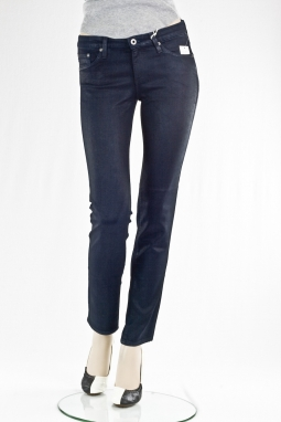 """Скини"" Stilt dark wash jean"