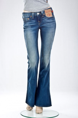 """Клеш"" Carrie Bootcut Jeans"